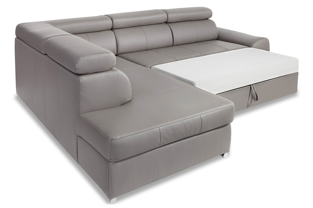 Sit u0026More Hoekbank Broadway met bed   Bankstelplus