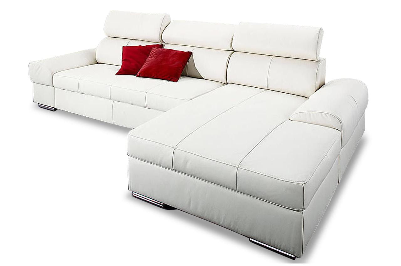 Hoekbank wit goedkoop meubel aanbiedingen goedkoopste goedkope meubels auto cars price and nu - Wit lederen bed ...