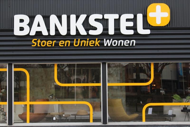 Woonwinkel Bankstelplus 1