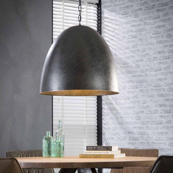 Hanglamp Ø60 - Charcoal